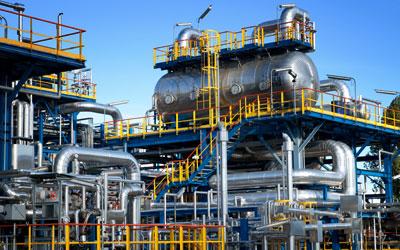 Oilfield Projects