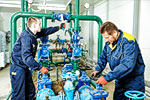 Manufacture of Water Cooling & Heating Systems