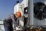 HVAC System Maintenance