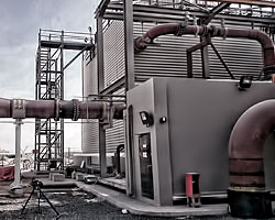 Services for Extract and Ventilation System